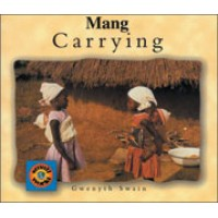 Carrying (Vietnamese-English) (Paperback)