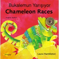 Chameleon Races (English-Turkish)