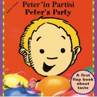 Peter's Party (English-Turkish)