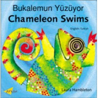 Chameleon Swims (English-Turkish)