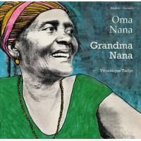 Grandma Nana (English-German) Oma Nana