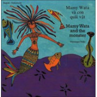 Mamy Wata and The Monster (English-Vietnamese) Mamy Wata va con quai v