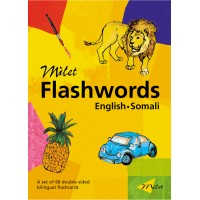 Milet Flashwords (English-Somali)