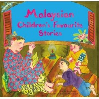Malaysian Children's Favourite Stories Book (HC)