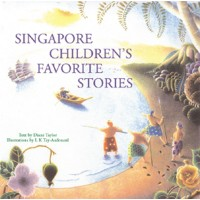 Singapore Children's Favorite Stories (HC)