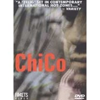 Chico (DVD) in Spanish, Hungarian, & Croatian