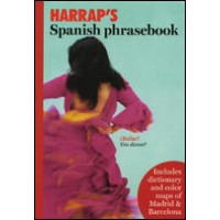 Harrap's Spanish Phrasebook