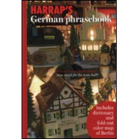 Harrap's German Phrasebook