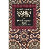 Introduction to Spanish Poetry (Dual-Language Book)