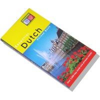 Tuttle - Essential Dutch Phase Book
