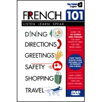 French 101 (DVD)