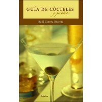 Guia de cocteles y picoteos / Cocktail and Snack Guide (PB)