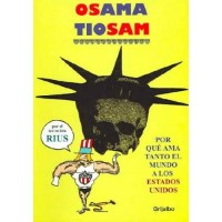 Osama Tiosam / Osama Uncle Sam (PB)