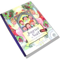 Joyeux No�l: Learning Songs and Traditions in French (Hardcover)