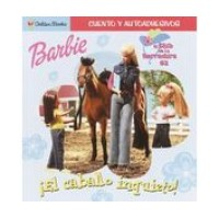 El Caballo Inquieto! / A Look-Look Book with Stickers (PB)