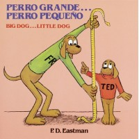 Perro Grande...Perro Pequeno / Big Dog... Little Dog (PB)