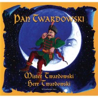 Pan Twardowski Legend (Book)