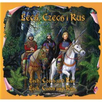Lech, Czech, and Rus Legend (Book)
