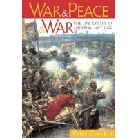 Russian - Russian Literature 'War and Peace' Volume 1 (Book)