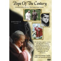 Pope of The Century (DVD)