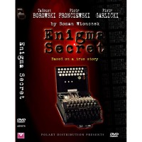 Enigma Secret (DVD)