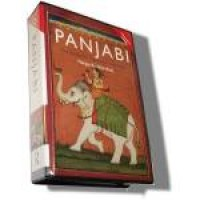 Colloquial Punjabi (Book & Audio CDs)
