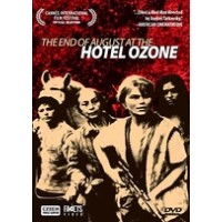 The End of August at Hotel Ozone (DVD)