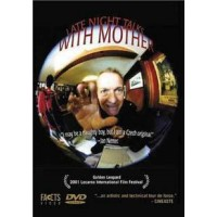 Late Night Talks with Mother (DVD)