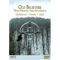 Old Believers - Three Films by Jana Sevcikova (DVD)