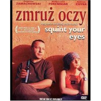 Squint Your Eyes (Polish DVD)