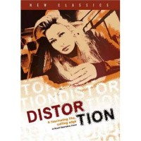 Distortion (Hebrew DVD)