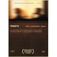 Tickets (English, Albanian, & Farsi DVD)