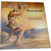 Beowulf in Albanian & English