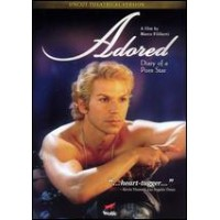 Adored - Diary of a Porn Star (DVD)