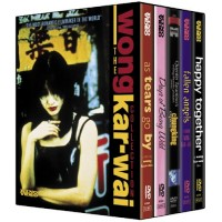 The Wong Kar-Wai Collection (DVD)
