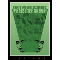 Why Does Herr R. Run Amok? (DVD)