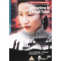 Springtime in a Small Town (DVD)