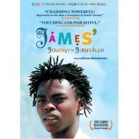 James' Journey to Jerusalem (DVD)