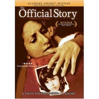 The Official Story (DVD)