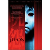 Ju-On - The Grudge (DVD)