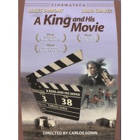 A King and His Movie (DVD)