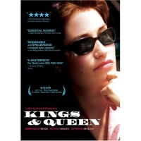 Kings and Queen (DVD)