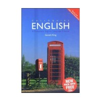 Colloquial English (Book, Audio CD, Audio Cassettes)