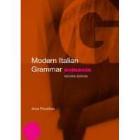 Modern Italian Grammar Workbook 2nd Edition (Paperback)