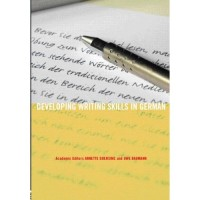 Developing Writing Skills in German (Book)