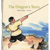 Dragon's Tears in English & Portuguese