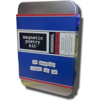 Magnetic Poetry Kit - Nederlandse (Dutch)