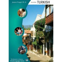 CLS - Intermediate Turkish (CD-ROM)