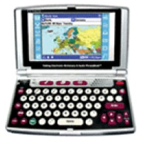 ECTACO Partner ECr800 - English <-> Croatian Talking Electronic Dictionary and Audio PhraseBook