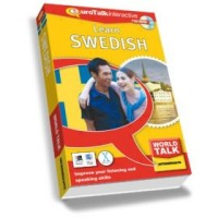 Talk Now Learn Swedish Intermediate